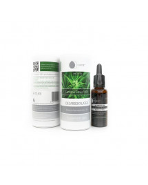Olej CBD 5% essenz -  DECARBOXYLATED  15 ml
