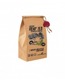 Herbatka konopna CBG - 20G