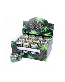 Świeca konopna Cannabis 28g