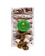 Susz konopny Jamaican Gold 13% CBD 1g