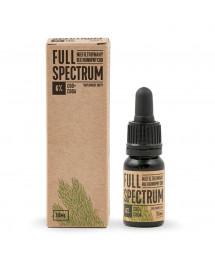 olej konopny CBD+CBDA 6% -Full Spectrum niefiltrowany