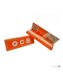 Bibułka OCB Orange