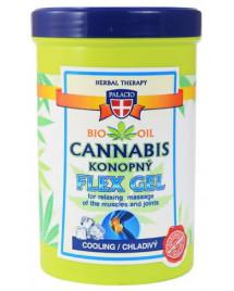 Cannabis konopny chłodzący...