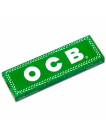 Bibułki OCB Green No. 8...