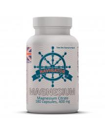 Magnez (jako cytrynian...