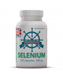 Selen (L-Selenometionina)...