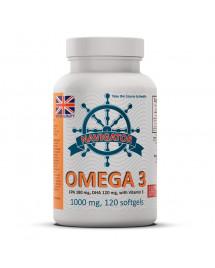 OMEGA 3 1.000 mg kwasy...