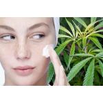 Olej CBD i kosmetyki konopne do pielęgnacji skóry z problemami