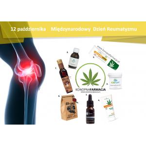 Światowy Dzień Reumatyzmu 12 października