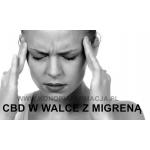 CBD w walce z migreną