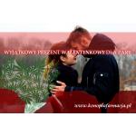 Walentynki - pomysł na romantyczny wieczór z produktami konopnymi