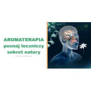 Aromaterapia, czyli leczenie zapachami