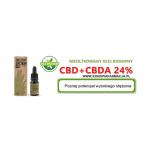 Olej CBD full spectrum - Poznaj potencjał wysokiego stężenia