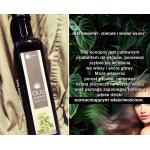 Olej konopny – odżywia skórę głowy i wzmacnia włosy